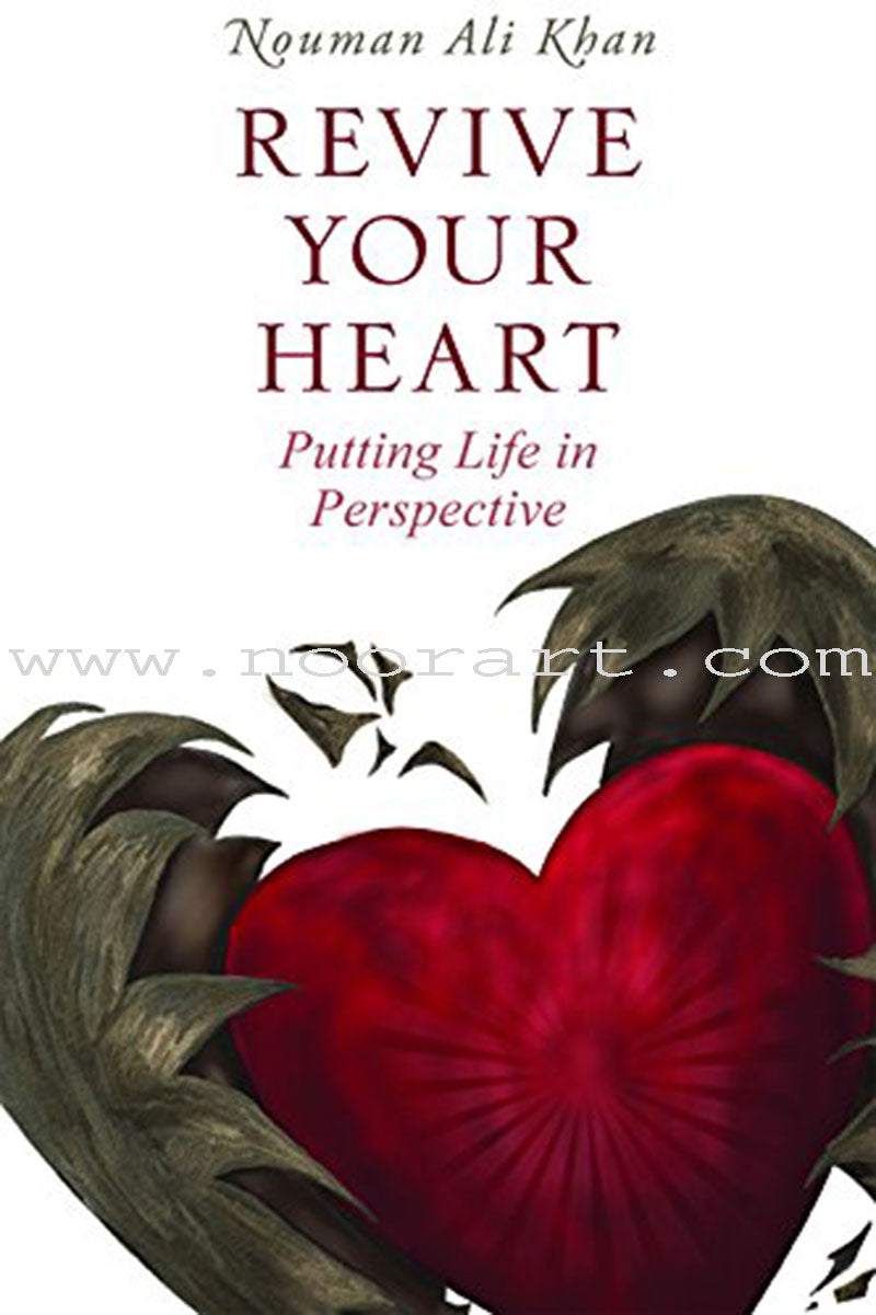 Revive Your Heart: Putting Life in Perspective (Hardcover)