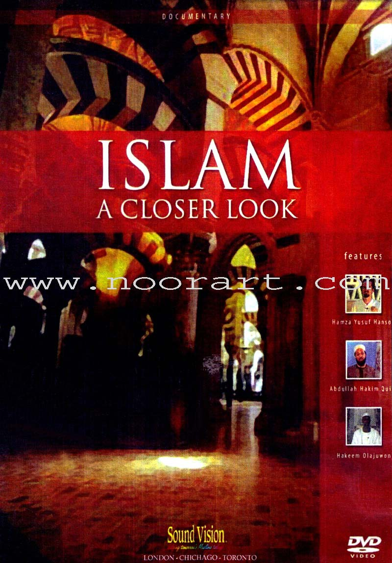 Islam a Closer Look (DVD)