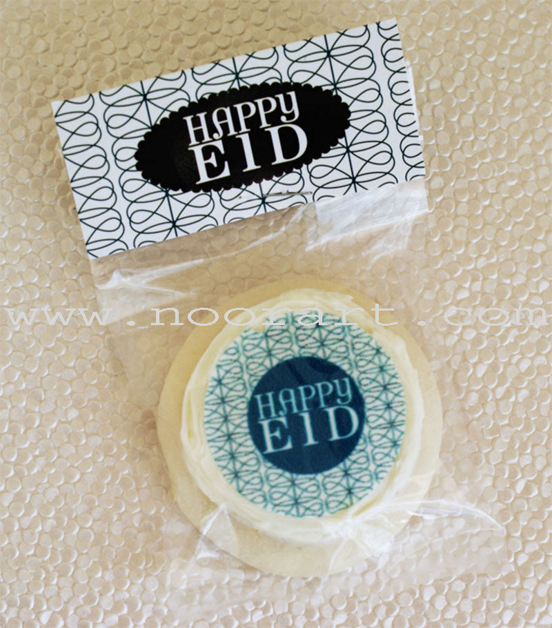 Happy Eid Goody Bags (Pack of 6)