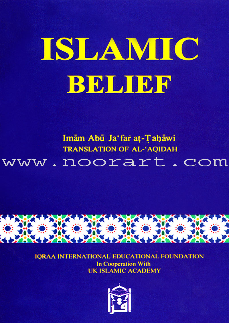 Islamic Belief (English)