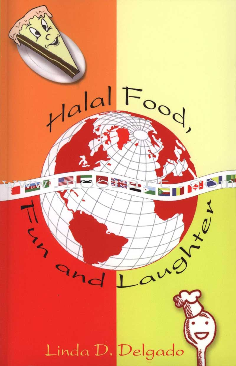 Halal Food, Fun and Laughter