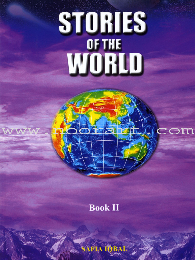 Stories of the World: Book 2