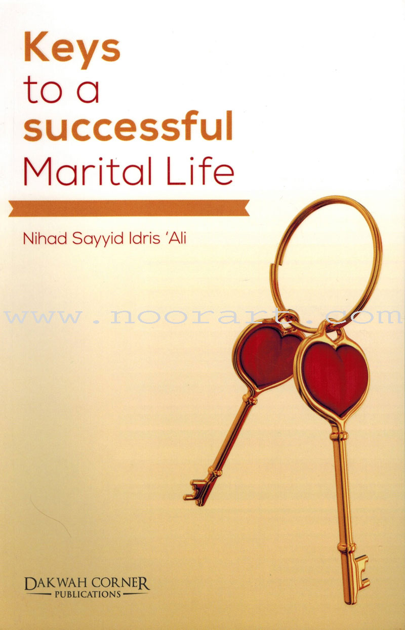 Keys to a Successful Marital Life
