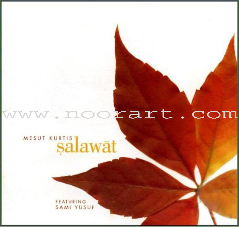 Salawat (Audio CD)