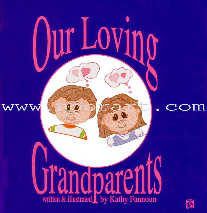 Our Loving Grandparents