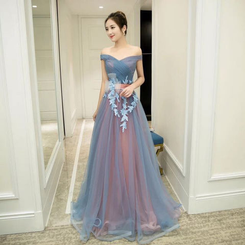 Bianca Evening Gown - Gowns.sg