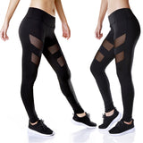 Essential Air Leggings - Gowns.sg