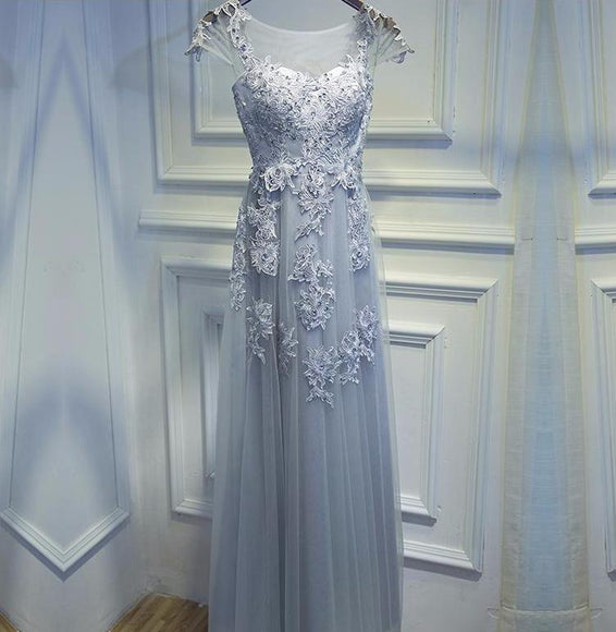 <EG047> Haute Couture Evening Gown - Gowns.sg