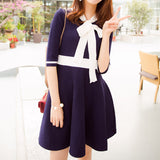 <plus><CS060>Back To School Dress - Gowns.sg