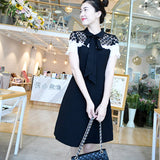 Cathedral Lace Dress (L onwards) - Gowns.sg