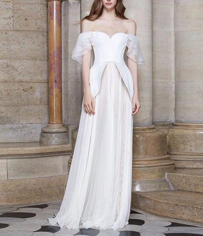 Florentina Gown - Gowns.sg