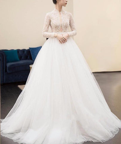 Buy Plus Size Wedding Gowns in Singapore. View Collection now.  Gowns.sg