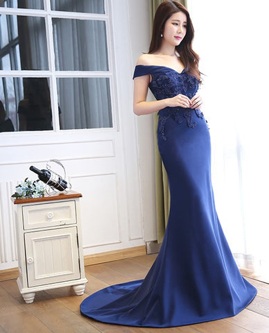 Emmae Gown - Gowns.sg