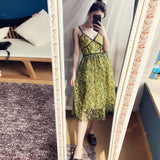 Sunflower Dress (L onwards) - Gowns.sg
