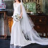 Carmen Wedding Gown - Gowns.sg