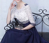 KAIA Sleeve Gown (S-XXL) - Gowns.sg
