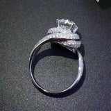 Stimulated Diamond Ring OFF821 - Gowns.sg