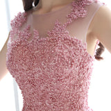 Adrianna Beaded Gown - Gowns.sg