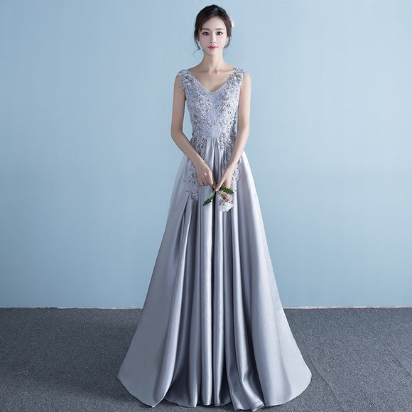 Garden of eden evening gown - Gowns.sg