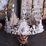 Wedding Tiara - Gowns.sg