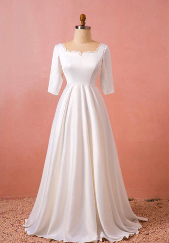 Zamora Plus Gown (XL-7XL)