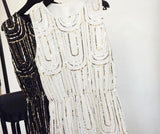 Gatsby Theme Shimmery Dress - Gowns.sg