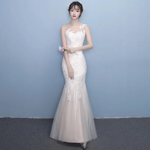 Adele Gown (XS-L) - Gowns.sg