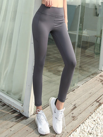 Pocket Performix Leggings - Gowns.sg