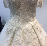 Victorian Lace gown - Gowns.sg