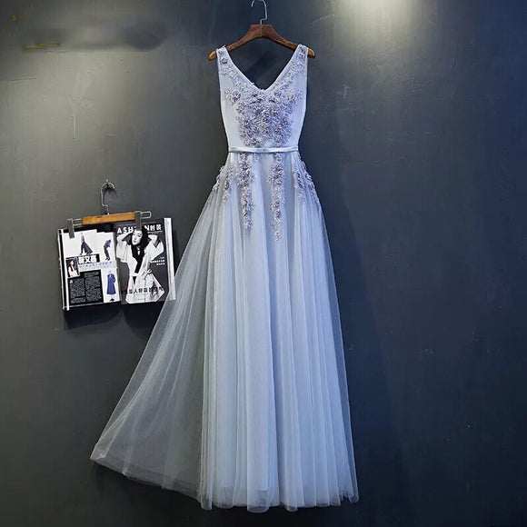 <CS117>Last Kiss Evening Gown - Gowns.sg