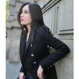 Military Work Jacket - Gowns.sg
