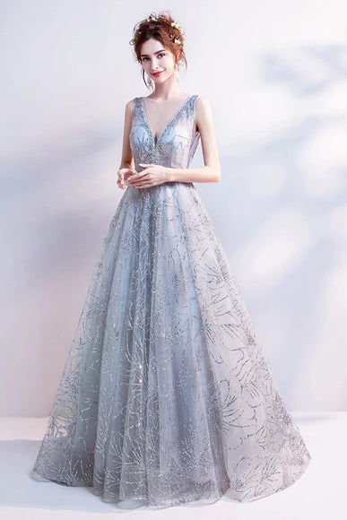 Glitter Me Gown - Gowns.sg