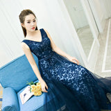 Nadia Floral Gown - Gowns.sg