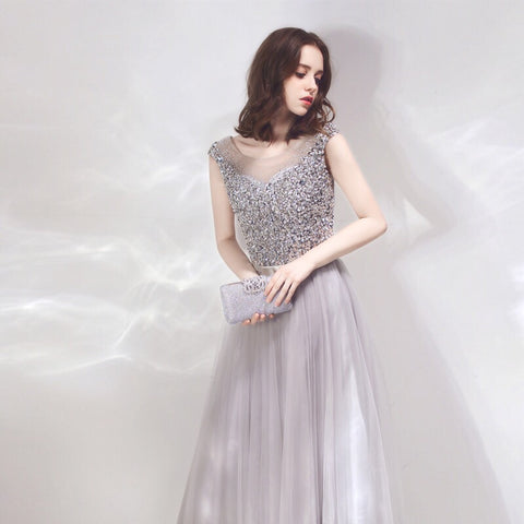 Misty Dreams Gown