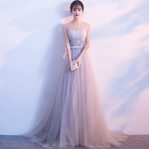 Dreamcatcher Evening Gown - Gowns.sg