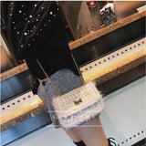 Evening Sling Bag - Gowns.sg