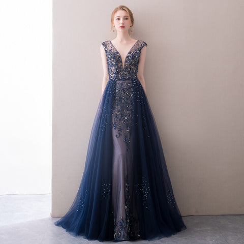 Claire Gown - Gowns.sg