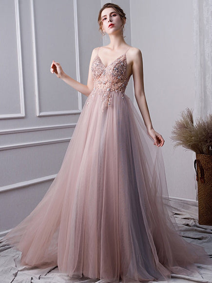 Almay Beaded Gown - Gowns.sg