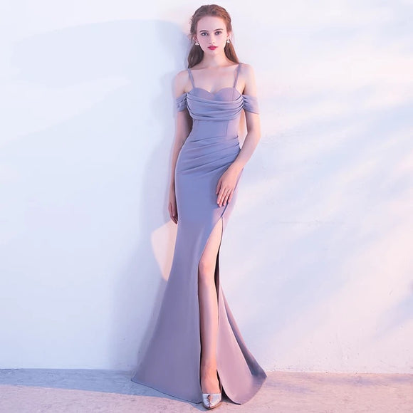 Lilac Passion Gown - Gowns.sg