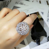 Statement Ring OFF915