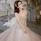 Torensia Tube Gown - Gowns.sg