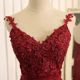 Edina Strap Gown (S-XL) - Gowns.sg
