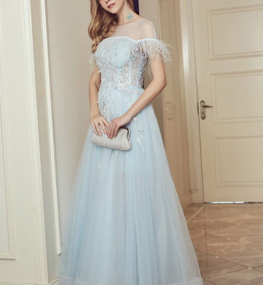 Fairy Godma Dress - Gowns.sg
