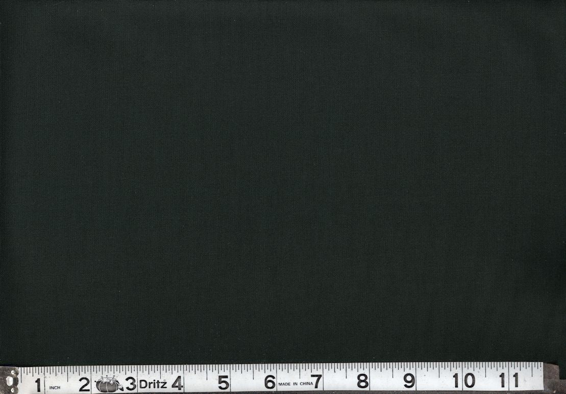 """108/"""" COMBED COTTON SOLID FABRIC HUNTER"""