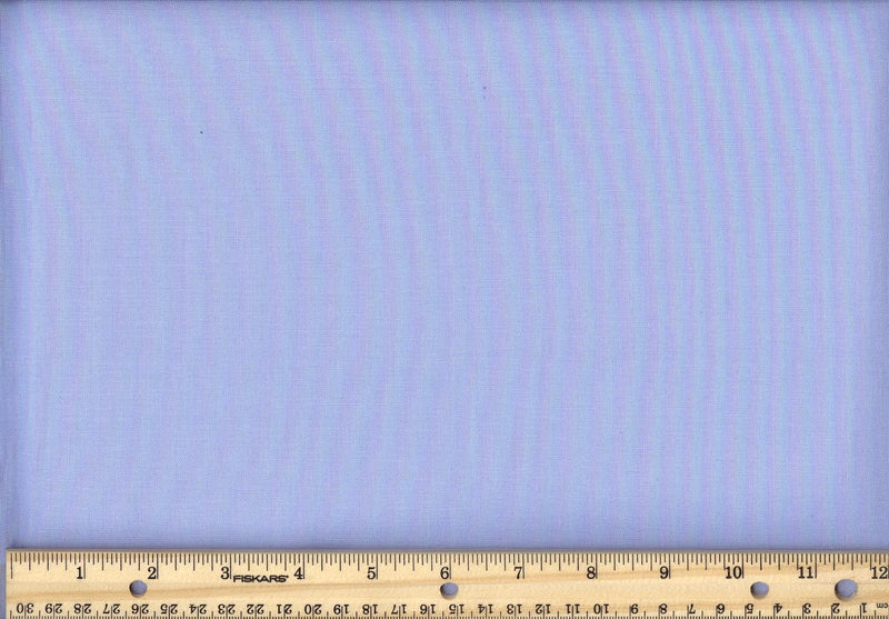 "108"" Wide BackingCotton Solids - Light Blue"