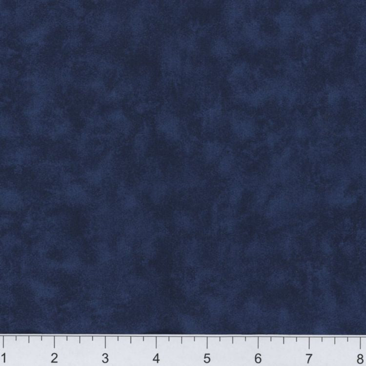"MDG 108"" Quilt Back Blenders - Navy"