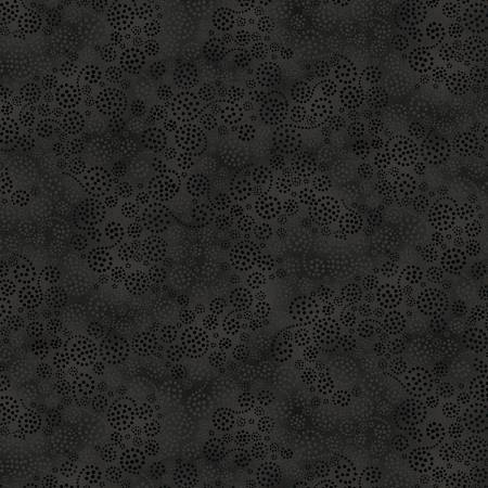 Sparkles From Wilmington Prints Black/Gray # 39055-999