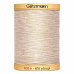 Guttermann 100% cotton - 800M