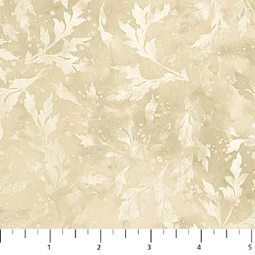 Essence by Northcott 9025-13 Alabaster beige