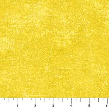 Canvas by Northcott - Bumblebee Yellow 9030-52